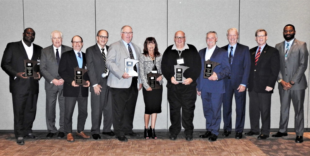 MPTA Transit Award Winners