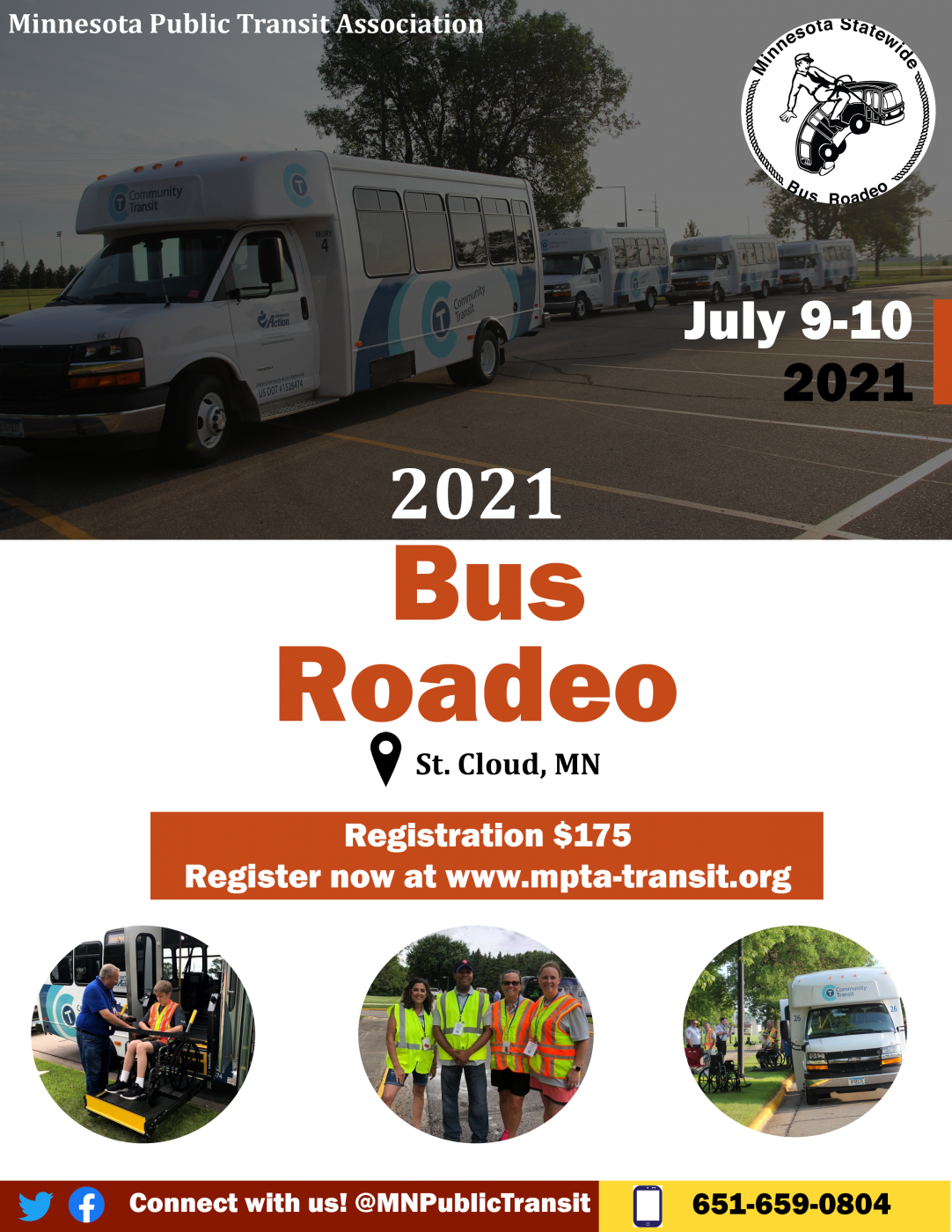 Roadeo Flyer