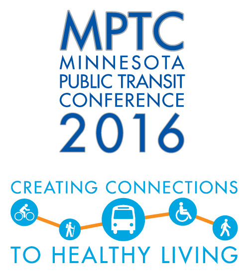 2016 MN Public Transit Conference & Expo