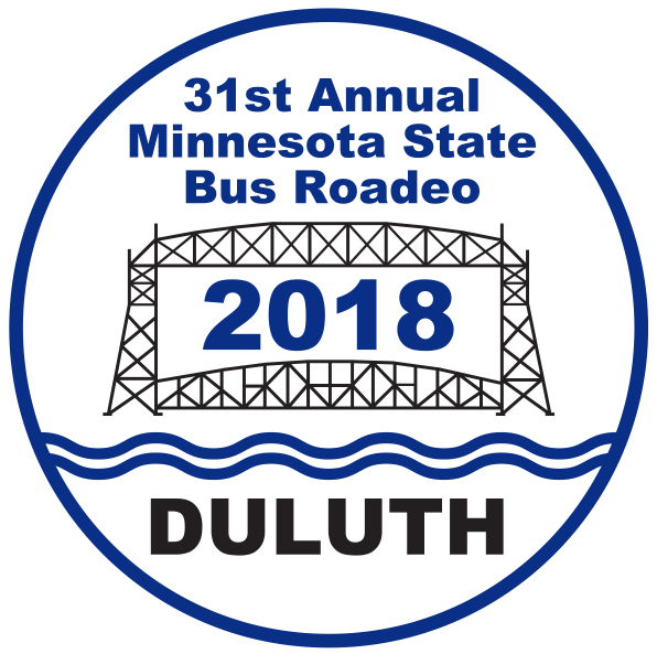 31st Annual MN State Bus Roadeo