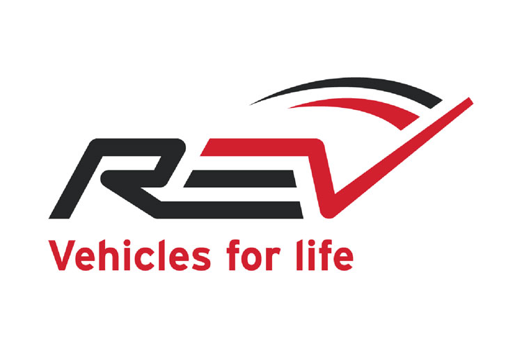 REV Vehicles for Life
